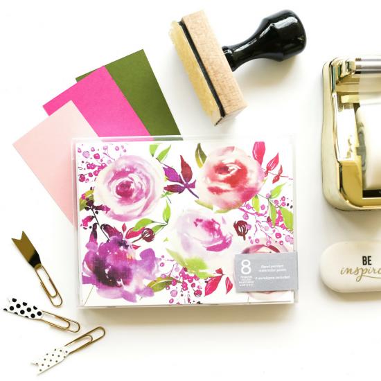 pink-notecards