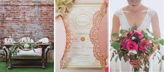 wedding-invitation-gold-vintage-glam