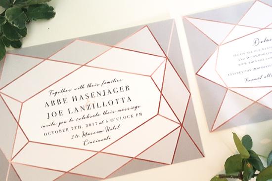 geometric-wedding-invitation