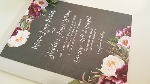 grey-burgundy-wedding-invitations