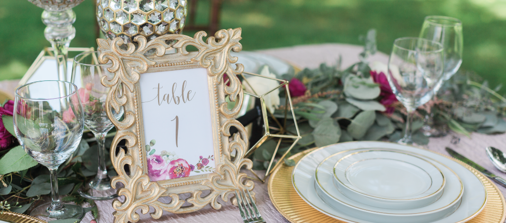 table-numbers-wedding