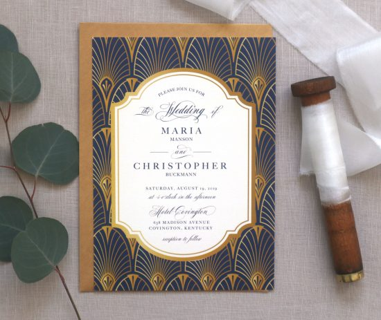 gatsby-blue-wedding-invitation
