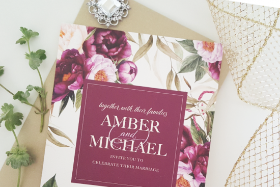 burgundy-wedding-invitation