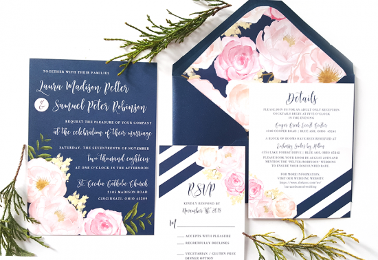 navy-blush-wedding