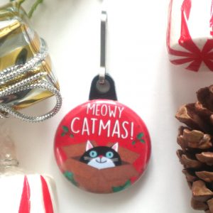 cat-christmas-collar-tag