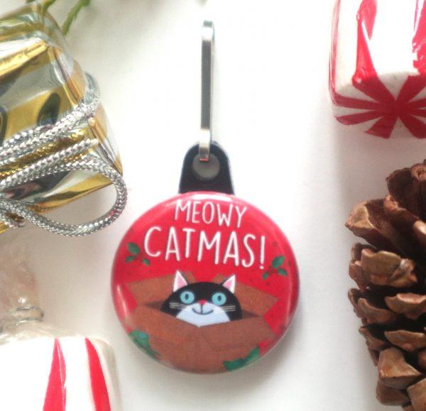 cat-christmas-collar-tag