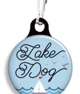 lake-dog-pet-collar-charm
