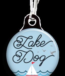 lake-dog-pet-collar-charm